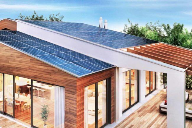 3-Liter-Haus-Design
