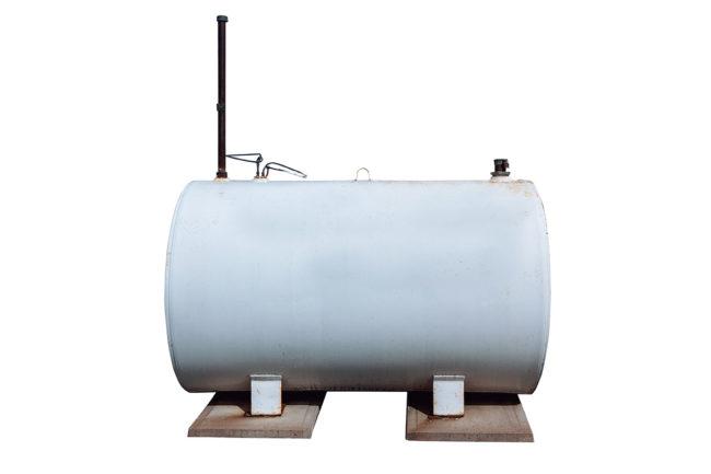 Kosten-Tankreinigung