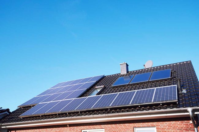 Solartherme-Kosten